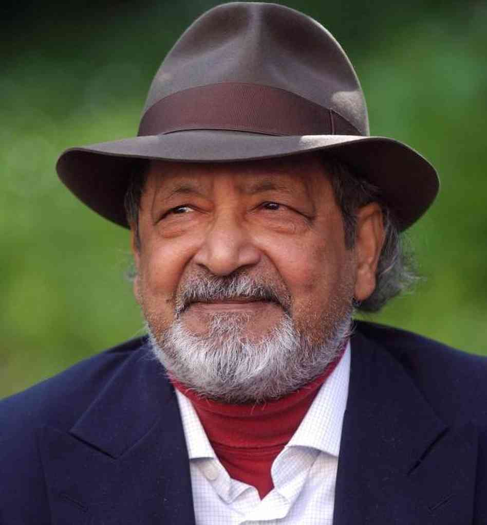 "The Raffle"" by V.S. Naipaul – CUNY Start at KBCC"